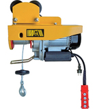 HGS-B Series Electric Cable Hoist WT-300/600D WT-400/800D WT-500/1000D WT-600/1200D