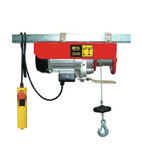 HGS-B Series Electric Cable Hoist WT-300/600