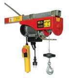 HGS-B Series Electric Cable Hoist WT-100/200