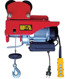 HGS-B Series Electric Cable Hoist WT-100/200D