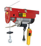 HGS-B Series Electric Cable Hoist HGS-B250/500