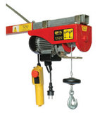 HGS-B Series Electric Cable Hoist WT-125/250