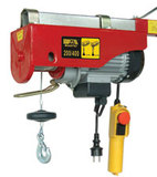 HGS-B Series Electric Cable Hoist WT-200/400
