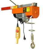 HGS-K Series Fast Electric Cable Hoist WT-K200