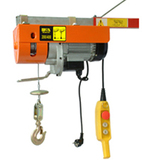 HGS-K Series Fast Electric Cable Hoist WT-K250