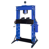 50T   HYDRAULIC SHOP PRESS WITH GAUGE