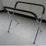 Portable work stand straight model